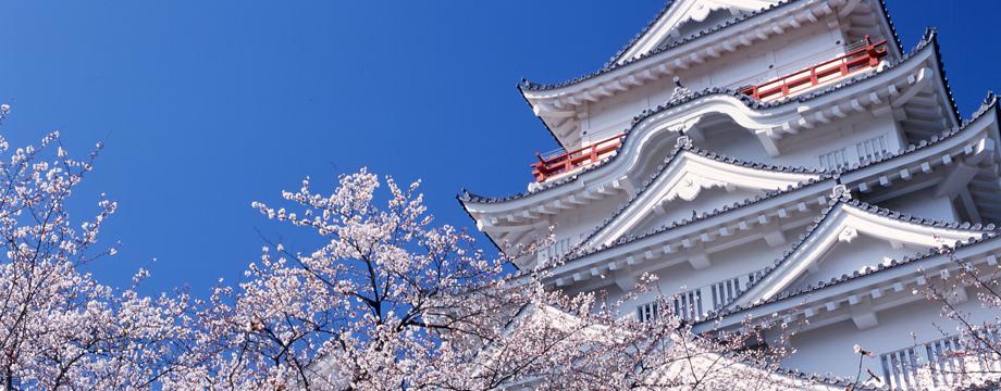 福山市のイメージ