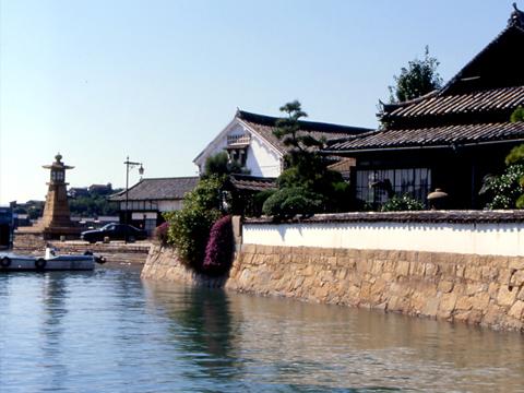 ふくやま観光・魅力サイトのイメージ