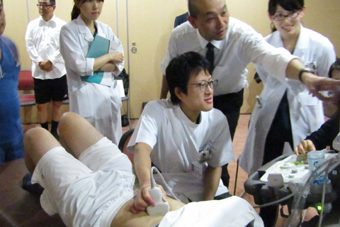 初期臨床研修プログラムについて