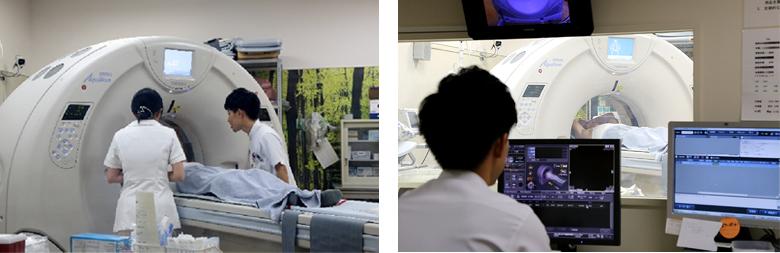 CT検査についてイメージ