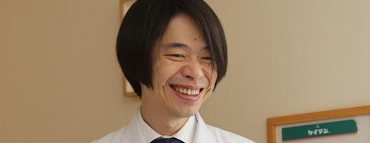 木口 亨(きぐち とおる)