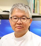 平田 教至(ひらた きょうじ):健康管理科部長