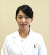 水野 郁子(みずの いくこ):内科医員