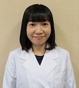 表 梨華(おもて りか):病理診断科医長