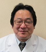 中川 仁志(なかがわ ひとし):消化器外科部長