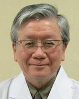 病院長 上岡 博(うえおか ひろし)