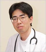 中迫 幸男(なかさこ ゆきお):一般内科部長