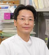 瀬崎 伸夫(せざき のぶお)臨床検査科部長
